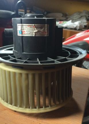 Вентилятор отопителя, радиатора печки Chery: Kimo, QQ, QQ6.