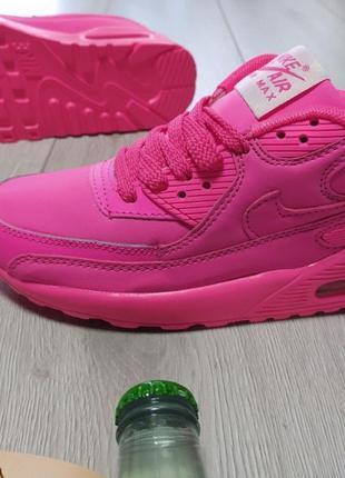 115 Nike кроссовки женские найк розовые кросовки найки жіночі