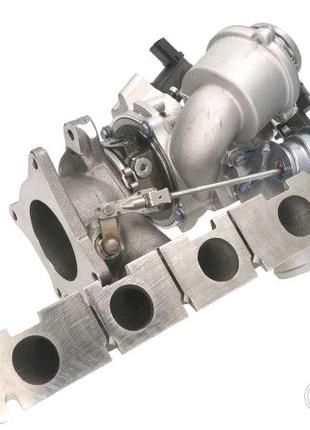 Новая турбина JRONE Audi A3 2.0 TFSI / Volkswagen Passat B6 2.0 T
