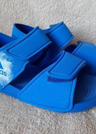 Босоножки adidas адидас р.30 стелька 19,5см