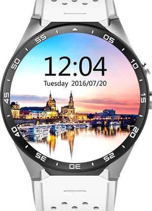 Смарт-часы•умные часы•King Wear