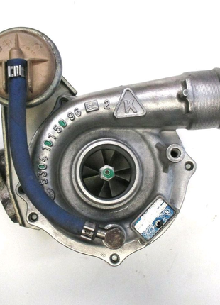 Турбина оригинал бу Citroen Berlingo 2.0 Citroen Xsara 2.0 Peugeo