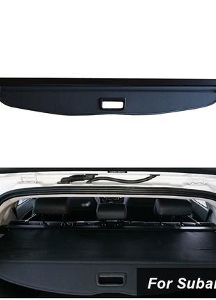 Новая шторка полка ролет багажника Subaru Impreza XV Crosstrek