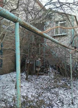 часть дома в Киевском районе
