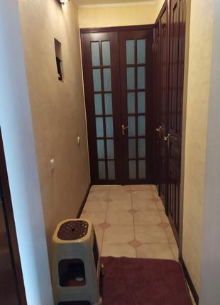 3х комнатная квартира на пр.Гагарина