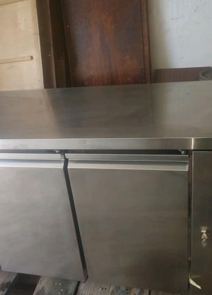 Холодильний стіл бу