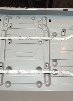Ремонт замена лэд (led) лент, ремонт подсветки телевизора и монит