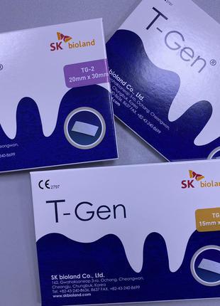 Мембрана коллагеновая T-Gen