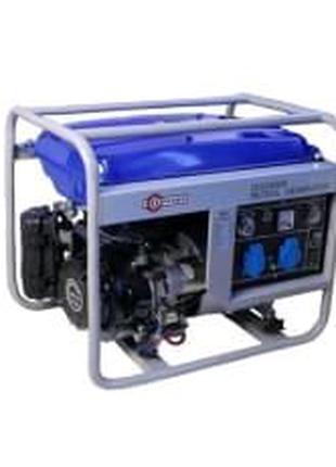 Бензиновий генератор Odwerk GG3300 3000Вт.