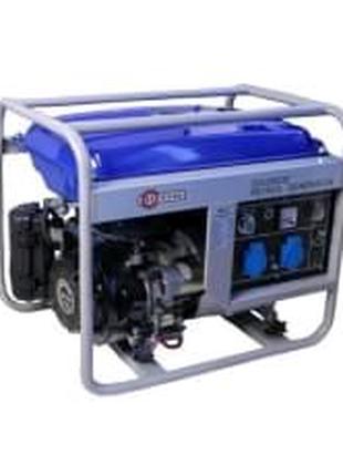 Бензиновий генератор Odwerk GG3300Е 3000Вт.