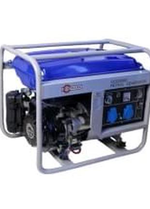 Бензиновий генератор Odwerk GG4500Е 3800Вт.