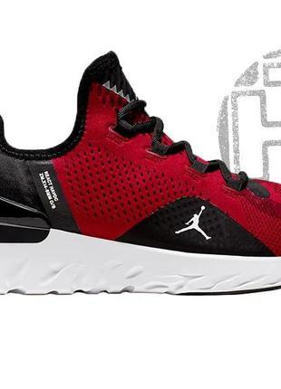 Мужские кроссовки air jordan react havoc gym red black ar8815-600