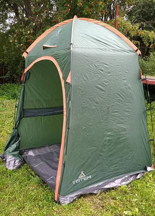 Палатка-тент для установки душа и туалета Totem Privat (TTT-022)
