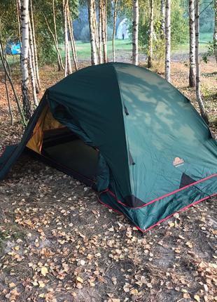 Палатка Alexika Maverick 2
