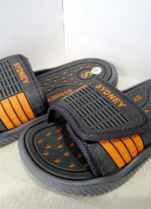 Детские шлепанцы сланцы обувь для бассейна, пляжа размеры  от ...