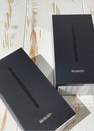•Samsung Galaxy Note 10+ (256gb) SM-n955U