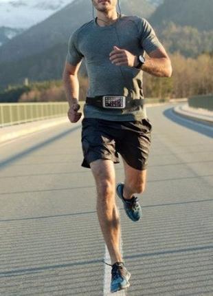 Сумка – пояс Window, чехол для бега, спорта, велосипеда, фитнеса,