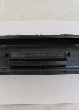 Картридж лазерный CB436A для МФУ HP LJ M1120n