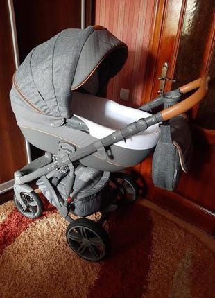 Дитяча коляска ADAMEX ENCORE 2в1