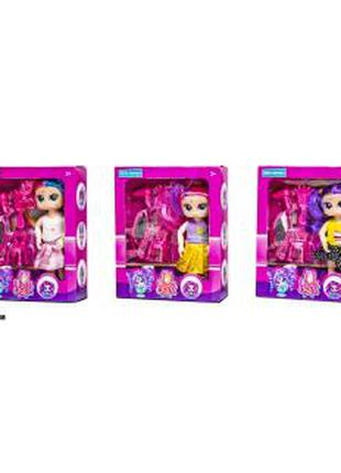 Кукла Hair Dooz 8281A