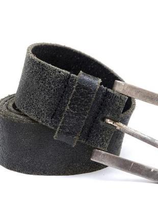 52. кожаный ремень nikelfree. размер 90