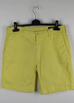 Яркие оригинальные шорты polo ralph lauren chino shorts свежие...