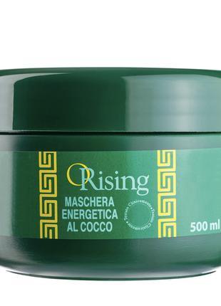 Orising маска для сухих волос с кокосовым маслом 500мл