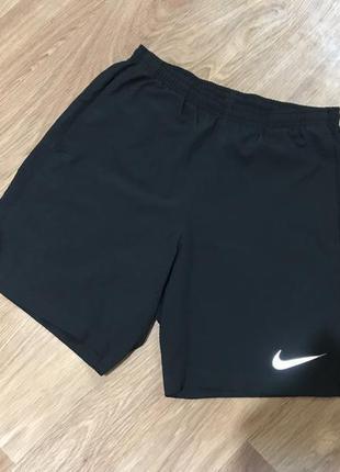 Суперские шорты для спортивных мужчин от nike dri-fit