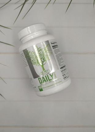 Daily Formula Universal Nutrition 100t one a day Biotech витам...