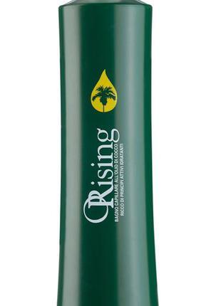 Orising шампунь для сухих волос с кокосовым маслом 750мл