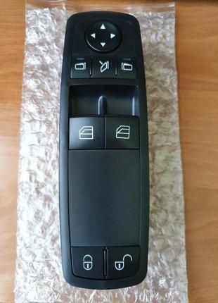 Кнопки стеклоподъемника Mercedes A, B Class A1698206510