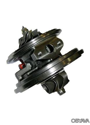 Картридж турбины JRONE BMW X3/520d, M47Tu, (2006), 2.0D GTB1752V-