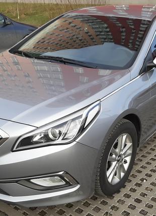Купить авто Hyundai Sonata 2016 ( в аренду с правом выкупа) Киев