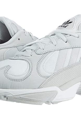 Мужские кроссовки adidas Originals Yung-1 Оригинал