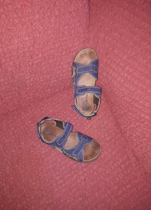 Босоножки сандали 37