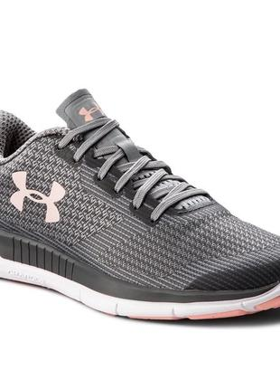 Кросівки under armour ua w charged lightning 1285494-100 оригінал