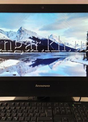 "Моноблок 20"" Lenovo 1920x1080(FullHD)/Core i3/12Gb DDR3/500Gb/..."