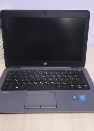 """Ноутбук 12.5"""" HP 820 Intel Core i5/4Gb DDR3/320Gb/АКБ 1ч/ГАРАНТИЯ"""