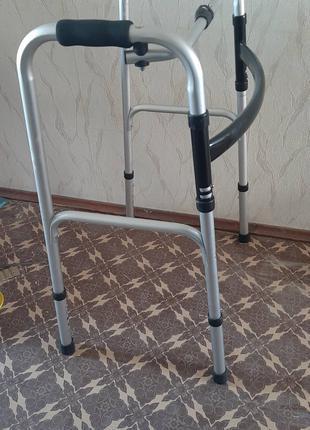 Ходунки для инвалидов пенсионеров