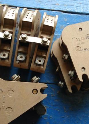 Ролико-рычажные выключатели  Е-63 63А.