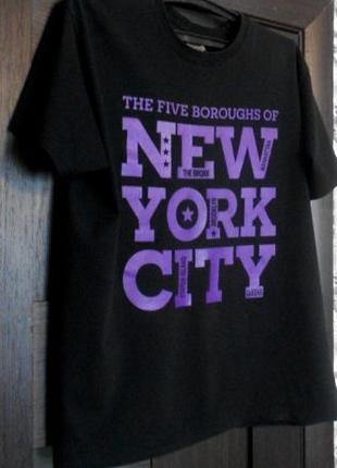Футболка NewYork City