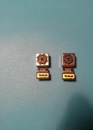 основная камера lenovo s660/668t