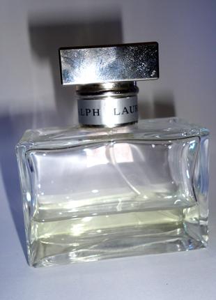Духи ralph lauren romance edp 50 ml. w оригинал (20мл)