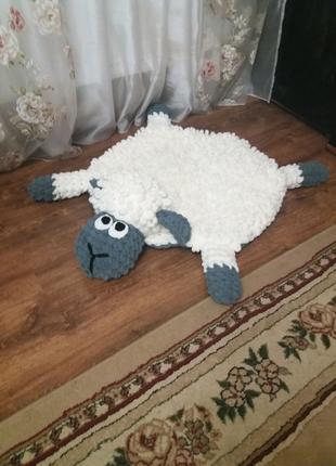 Коврик-іграшка дитячий