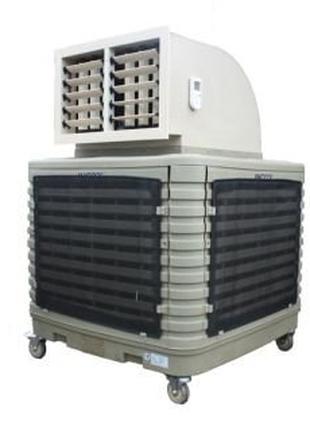 Промышленный охладитель воздуха испарительного типа JHCOOL Т9