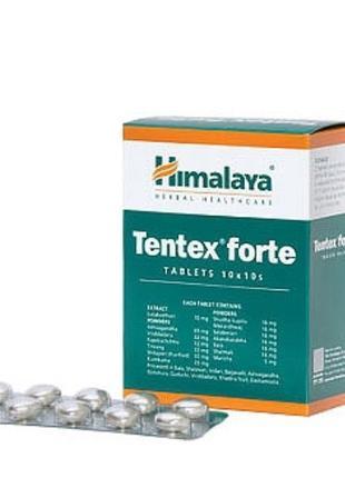 Тентекс Форте Himalaya, 100 табл.