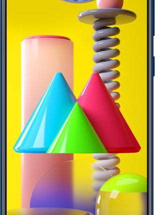 Мобильный телефон Samsung Galaxy M31 6/128GB Black (SM-M315FZKVSE
