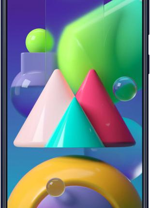 Мобильный телефон Samsung Galaxy M21 4/64GB Black (SM-M215FZKUSEK
