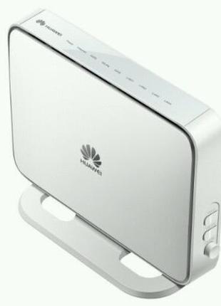"""Модем Маршрутиризатор """"Home Gateway"""" от Huawei HG532e"""