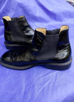 Ботинки челси yellomiles (германия) размер 43(европ.)